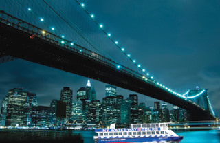 Minute Twilight Cruise - Cruises departing from ny