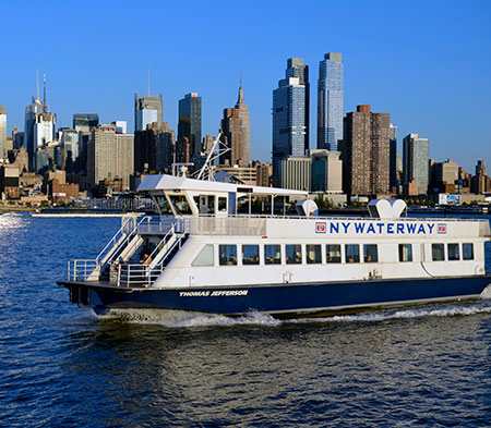 new york attractions ny waterway