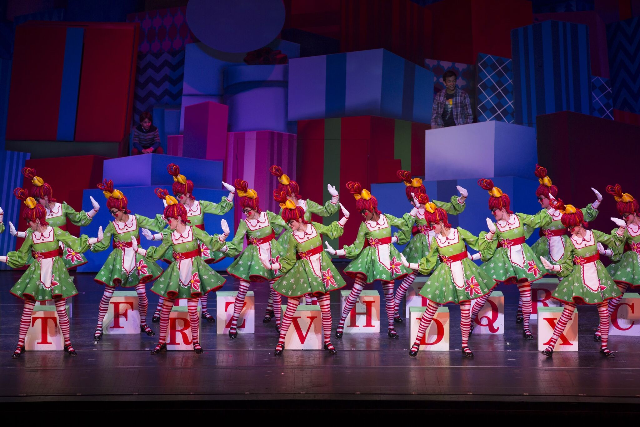 Promo Code For Radio City Christmas Spectacular