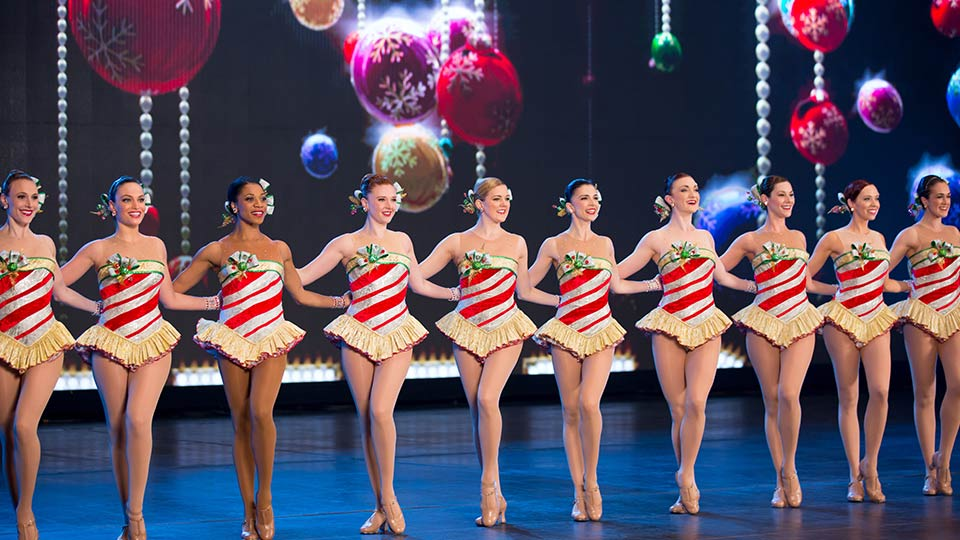 Promo Code For Radio City Christmas Spectacular
